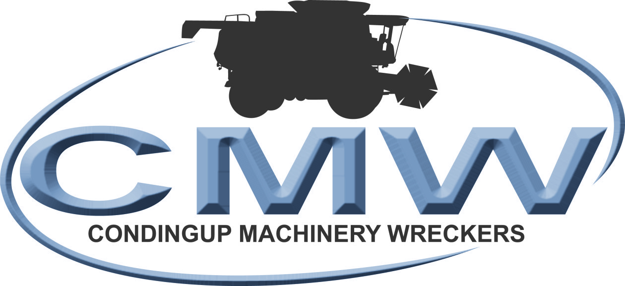 CONDINGUP MACHINERY WRECKERS
